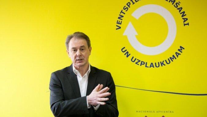 Выборы в Вентспилсе: три нацпартии объединились против Лембергса