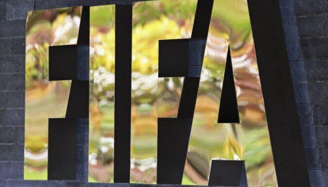 FIFA sniegs Japānai finansiālu palīdzību