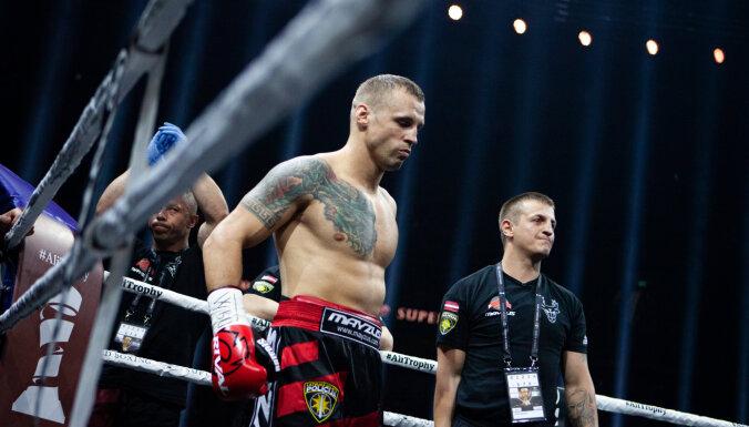 Briedis vēlētos aizvadīt cīņu ar Meksikas boksa superzvaigzni Alvaresu