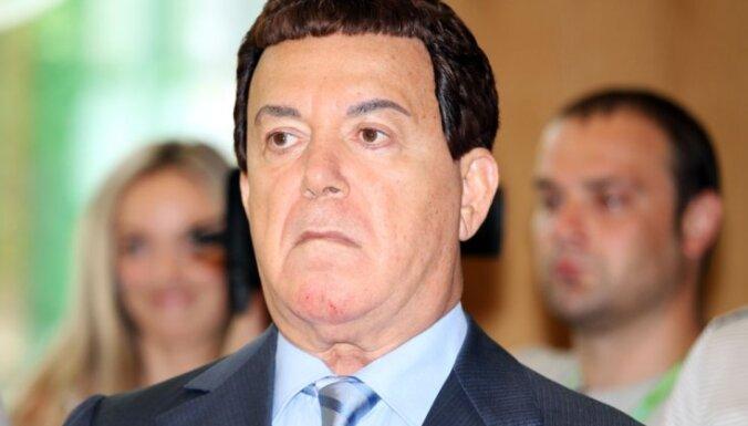 Иосиф Кобзон получил мандат депутата Госдумы