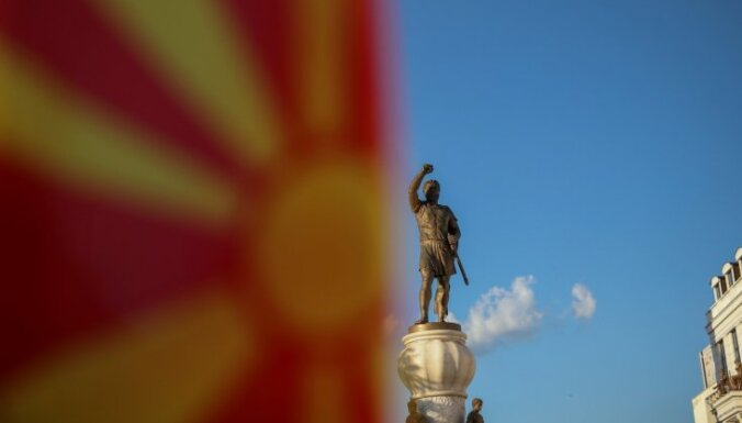 ЕС отказался говорить о членстве Северной Македонии. Это называют ошибкой