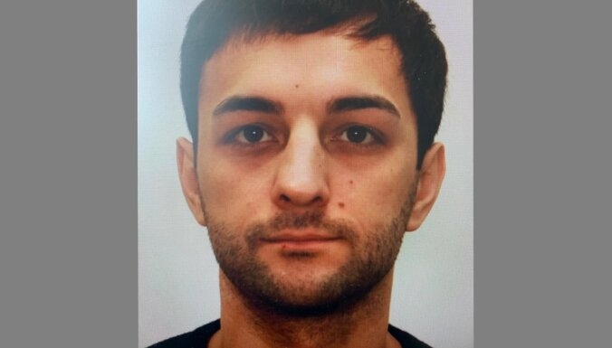 ФОТО. Разыскивается подозреваемый в особо тяжком преступлении