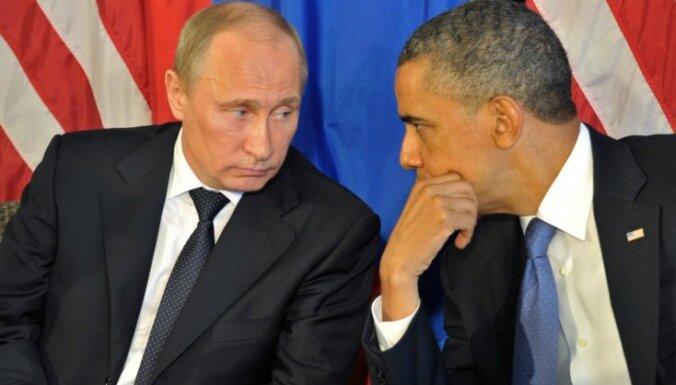 Āris Jansons: Spiegs ar parūku apmaiņā pret Sīriju?