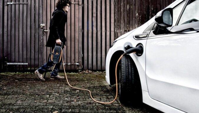 Dabas enerģija un viedierīces – elektrības taupīšanas palīgi nākotnē