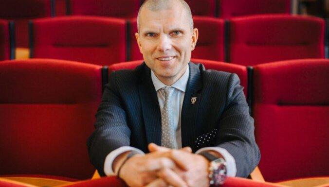 Aigars Rostovskis par izglītības reformu: nevar domāt tikai par iespēju piepildīt visas skolas