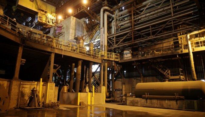 Возможно, Liepājas metalurgs снова станет металлургическим заводом