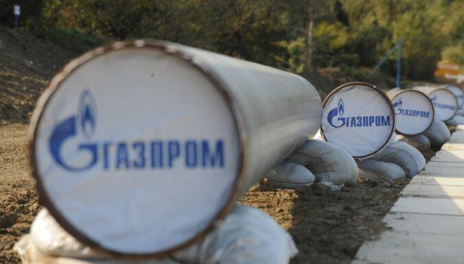 """Норвегия не сможет """"спасти"""" Европу от российского газа"""