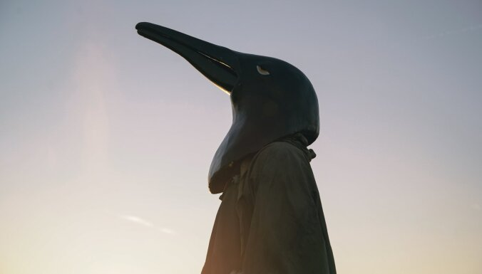 Cēsīs jauno albumu prezentēs grupa 'Penguin Cafe'
