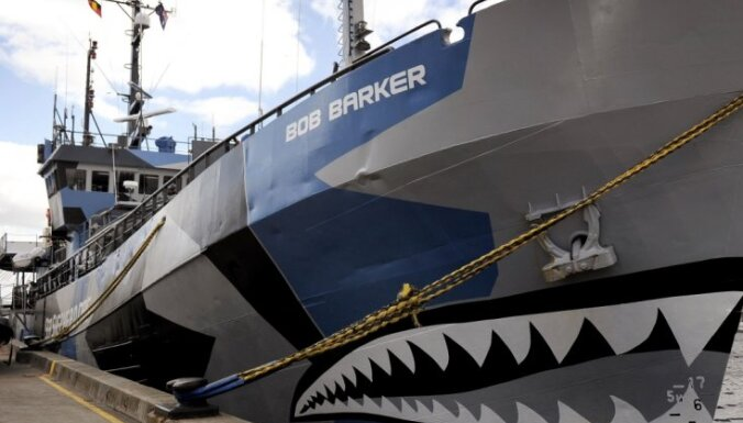 Совершено дерзкое ограбление гордости австралийского флота