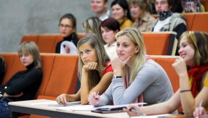 Infografika: Studentu apvienība aicina jauniešus piedalīties EP vēlēšanās