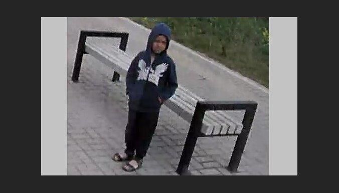 Поиск пятилетнего Вани: полиция меняет тактику; появилось фото с камеры наблюдения