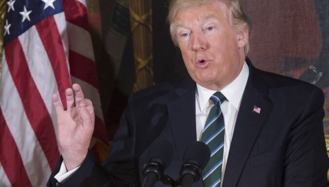Адвокат Трампа опроверг сообщения о том, что президент находится под следствием