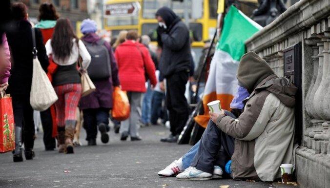 Referendumā Īrijā vairākums atbalstījis ES fiskālās disciplīnas līguma ratifikāciju