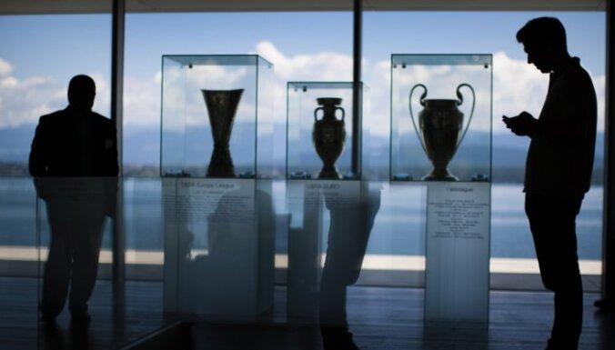 Европейские клубы достигли исторического соглашения с УЕФА