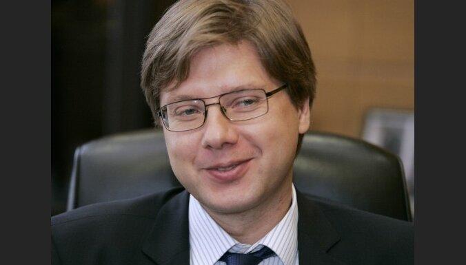 Ушаков отправится на Большой субботник в Межапарк