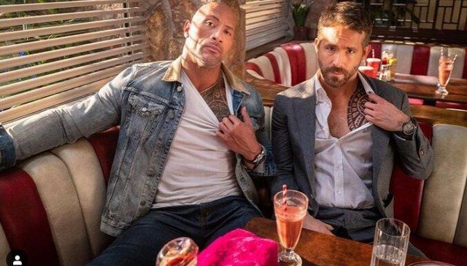 ФОТО. ТОП-20 самых сексуальных мужчин по версии People