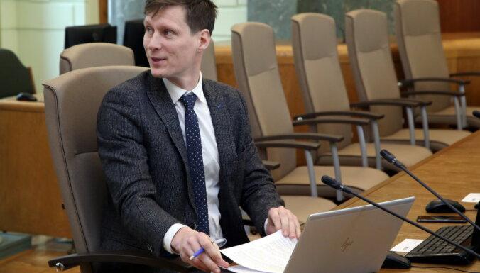 Газета: Немиро и Линкайтс могут стать кандидатами в мэры Риги