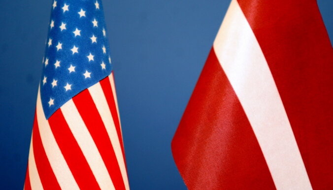 США уверены, что правительство Латвии обеспечит доверие к банкам и финансовому сектору