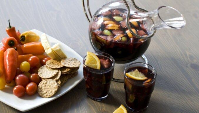 Согреться не желаете? 9 горячих алкогольных коктейлей