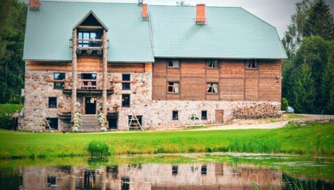 Izglābt no nolemtības: divas Latvijā atjaunotas dzirnavas, kas piedzīvojušas pārvērtības
