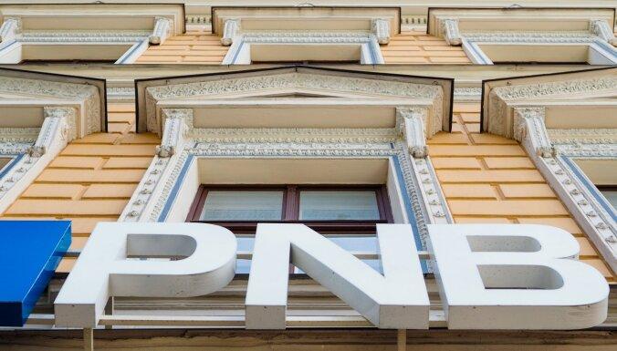 Sešās dienās 'PNB bankas' klientiem garantētajās atlīdzībās izmaksāti aptuveni 90 miljoni eiro