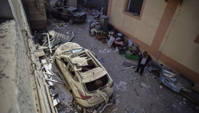 Война в Карабахе, день 18-й: Азербайджан нанес удар по Армении, Алиев объявил о взятии еще восьми сел