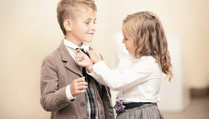 Латвия планирует перейти на школьное обучение с шести лет