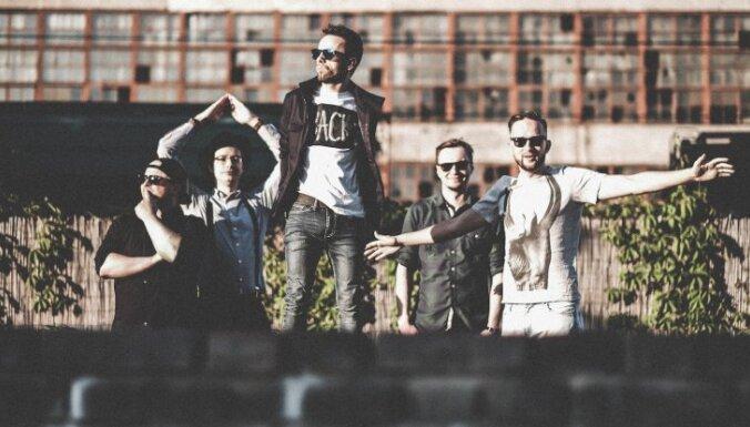 Īpaši festivālam 'LMT Summer Sound' apvienosies grupa 'TāTāTā'
