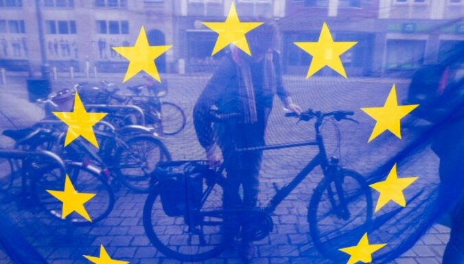 Eirobarometrs: Latvijā starp Baltijas valstīm ir zemākā uzticība valdībai