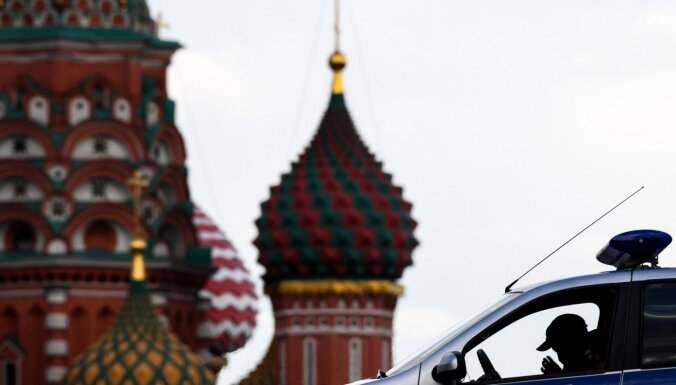 ASV gatavo atbildes kibertriecienu Krievijai, ziņo NYT