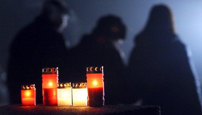 Вандализм на кладбище: полиция подозревает в погроме малолетних детей
