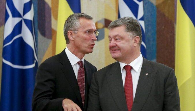 НАТО предоставит Украине оборудование для военной связи