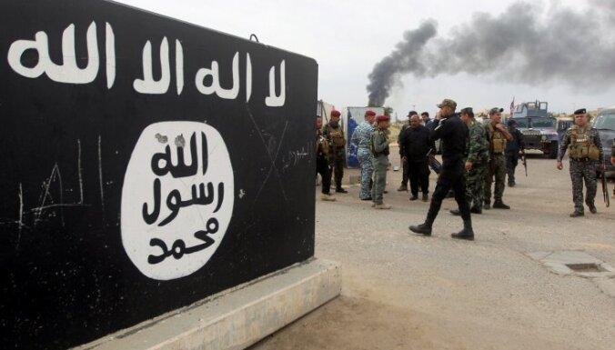 "Боевики ""Исламского государства"" захватили более половины Сирии"
