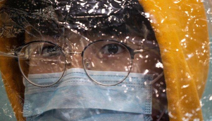 Ķīna: Japānā izstrādātas zāles efektīvas pret 'Covid-19'; Japānā vērtē piesardzīgāk