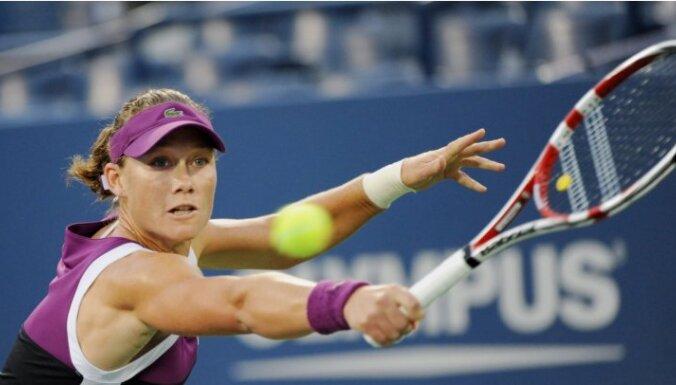 Stosurai negaidīts zaudējums Austrālijas atklātajā tenisa čempionātā