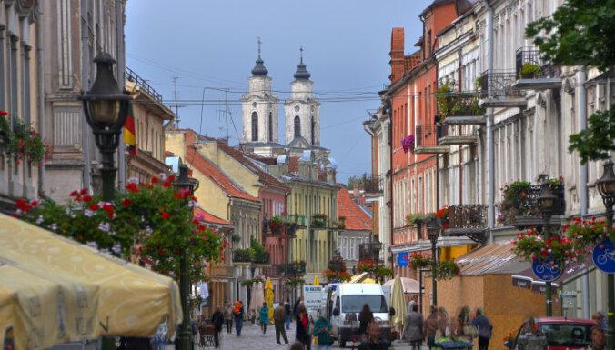 Ko apskatīt Lietuvas vēsturiskajā centrā - Kauņā