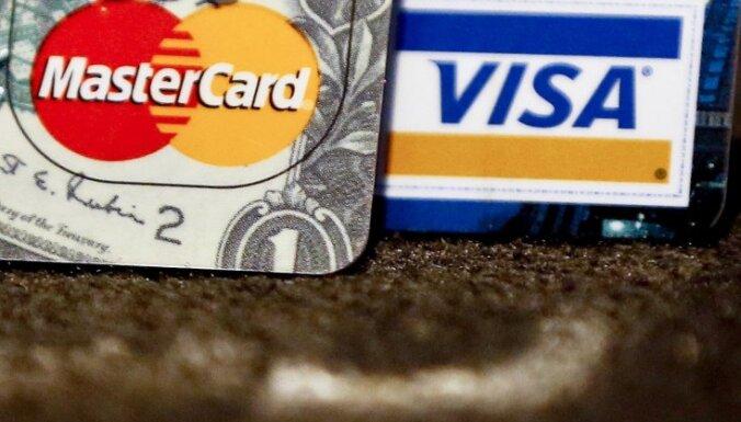 Viss, kas jums būtu jāzina par kredītkartēm