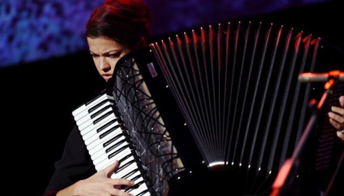 Izziņota šī gada Rīgas festivāla programma