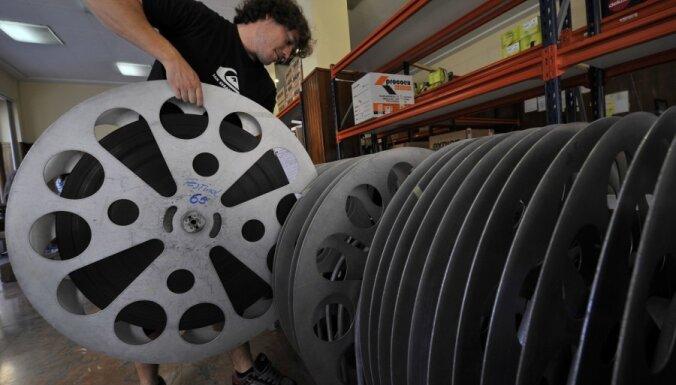 'Baltijas pērle': Filmu izlasi iesaka kinokritiķis Vadims Agapovs