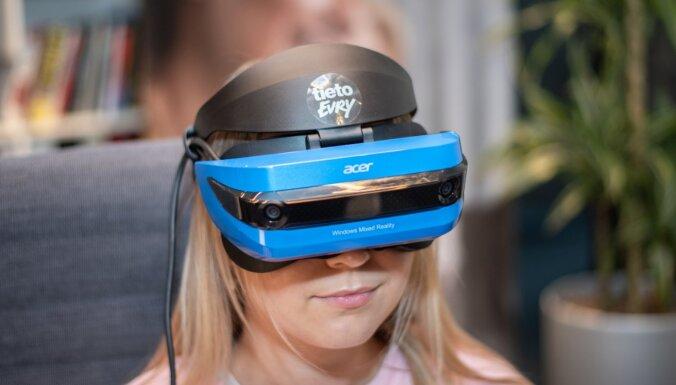 Latvijā izstrādā virtuālās psihoterapijas laboratoriju