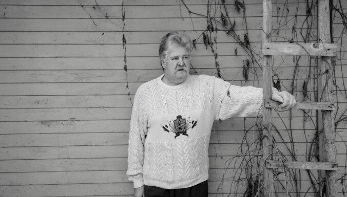 Умер легендарный Янис Боярс — рекордсмен Латвии в толкании ядра