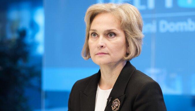 Глава Суда Сатверсме перешла в Суд ЕС на замену Левитсу: придется избрать нового председателя