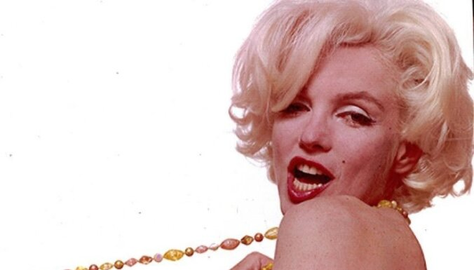 Marilyn Monroe, Merilina Monro