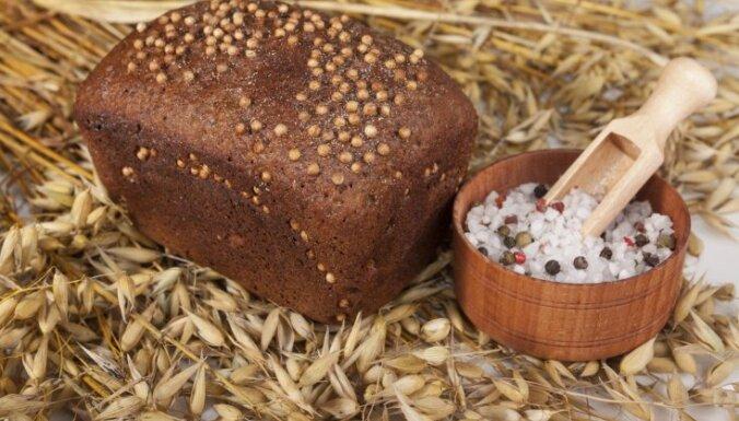 Mūžam aktuālā sālsmaize: ko dāvināt jaunajiem saimniekiem un kā to sarīkot