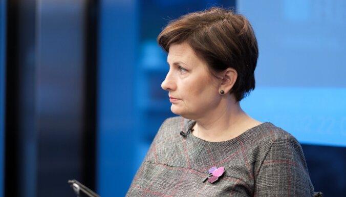 """Латвия сможет обеспечить уход 100 больным """"первой волны"""" коронавируса, если она начнется"""