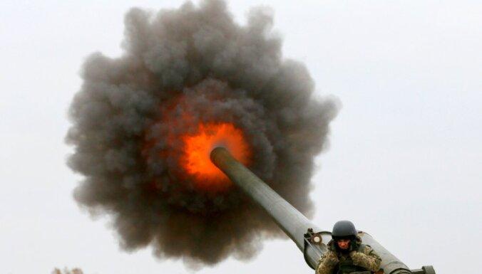 ASV piegādās Ukrainai prettanku raķetes
