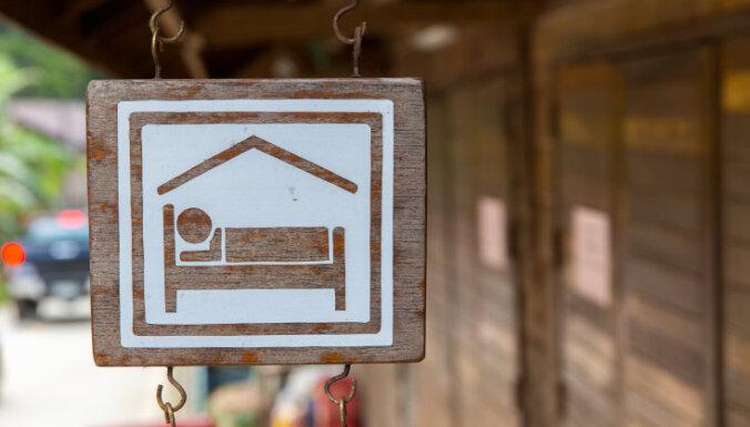 Ассоциация: нелегальные хостелы в квартирах — известная проблема