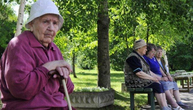 В России впервые за 10 лет наблюдается сокращение населения