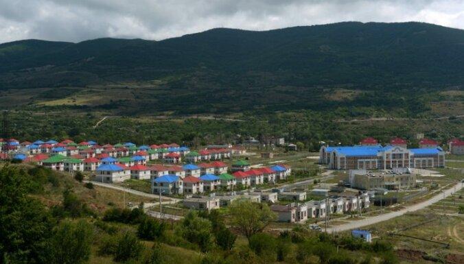 Южная Осетия отвергла предложение Грузии об автономии