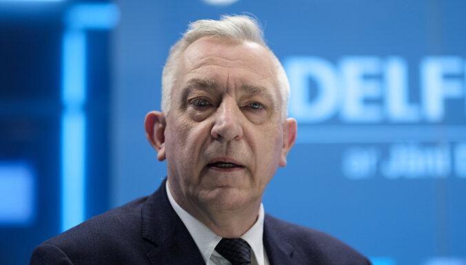 Tiesa nekonstatē LU prorektora Segliņa sadarbību ar VDK